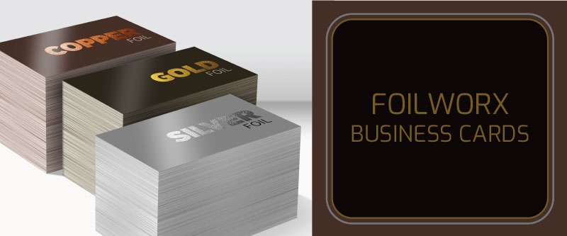 DigiQuik Business Cards