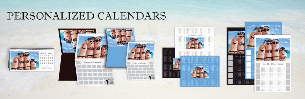 Calendar Products